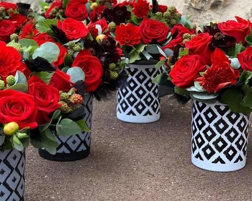 Amour de Fleurs - Soisy-sous-Montmorency - Notre sélection